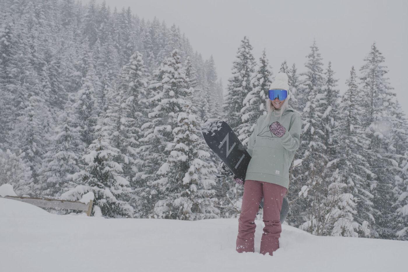 De leukste ski wear voor jouw wintersport!